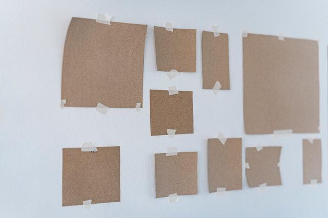 Elitis wallpaper